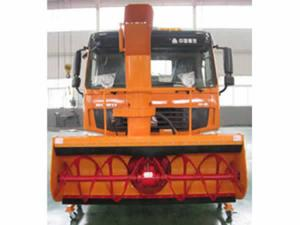 Truck Mounted Snow Blower