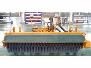 Truck Mounted Rotary Broom